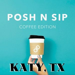 Posh N Sip: Katy Tx Coffee Edition
